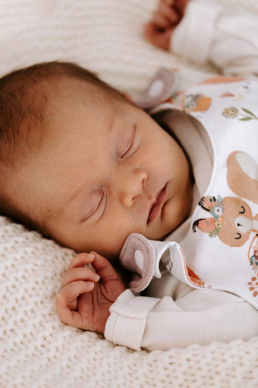 Baby und Neugeborenen Fotoshooting in Coburg